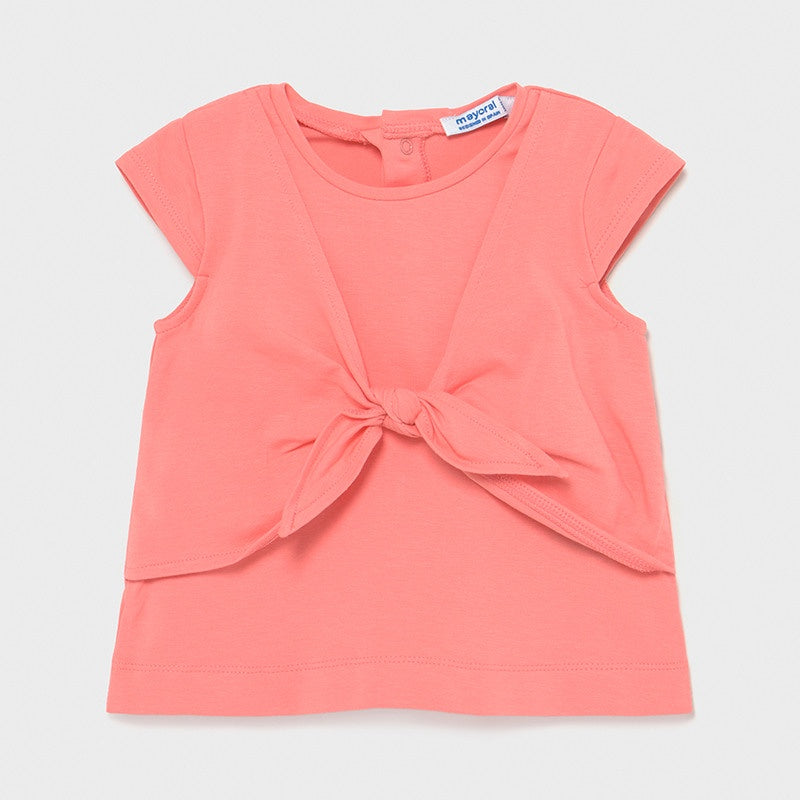 ECOFRIENDS Coral  T-shirt - 1093