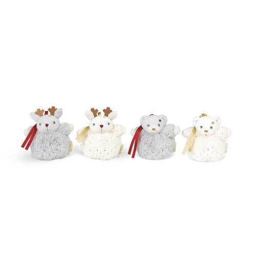 Christmas Mini Bears & Reindeer