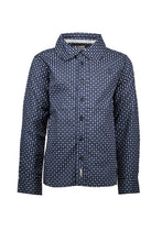 Boys Navy Shirt