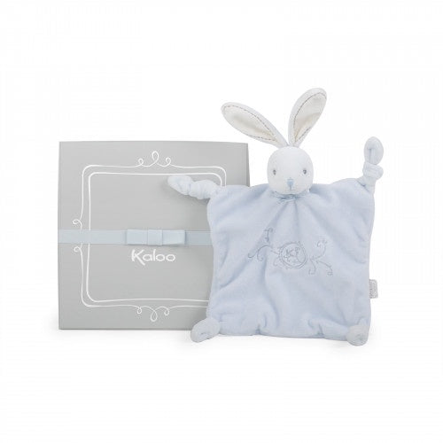 Perle Blue Rabbit Doudou