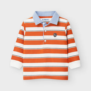 Baby Boys Polo Shirt - 2123