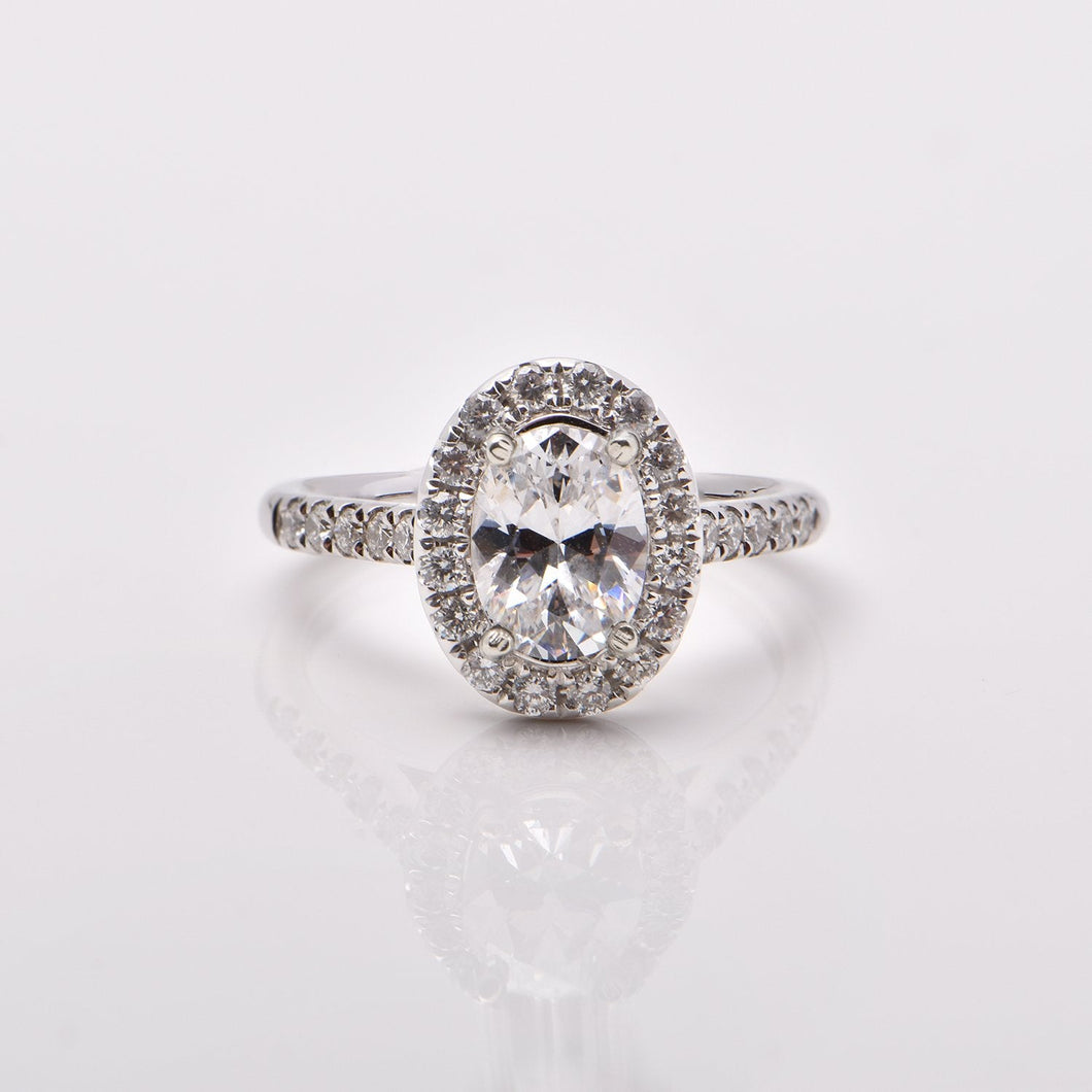 Engagement Ring No.3