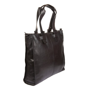 Men's bag Gianni Conti black