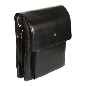 Shoulder bag Sergio Belotti  milano black
