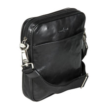 bag tablet Gianni Conti  black