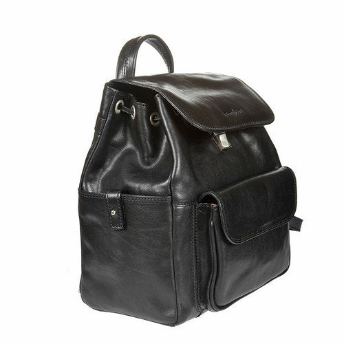 Backpack Gianni Conti  black