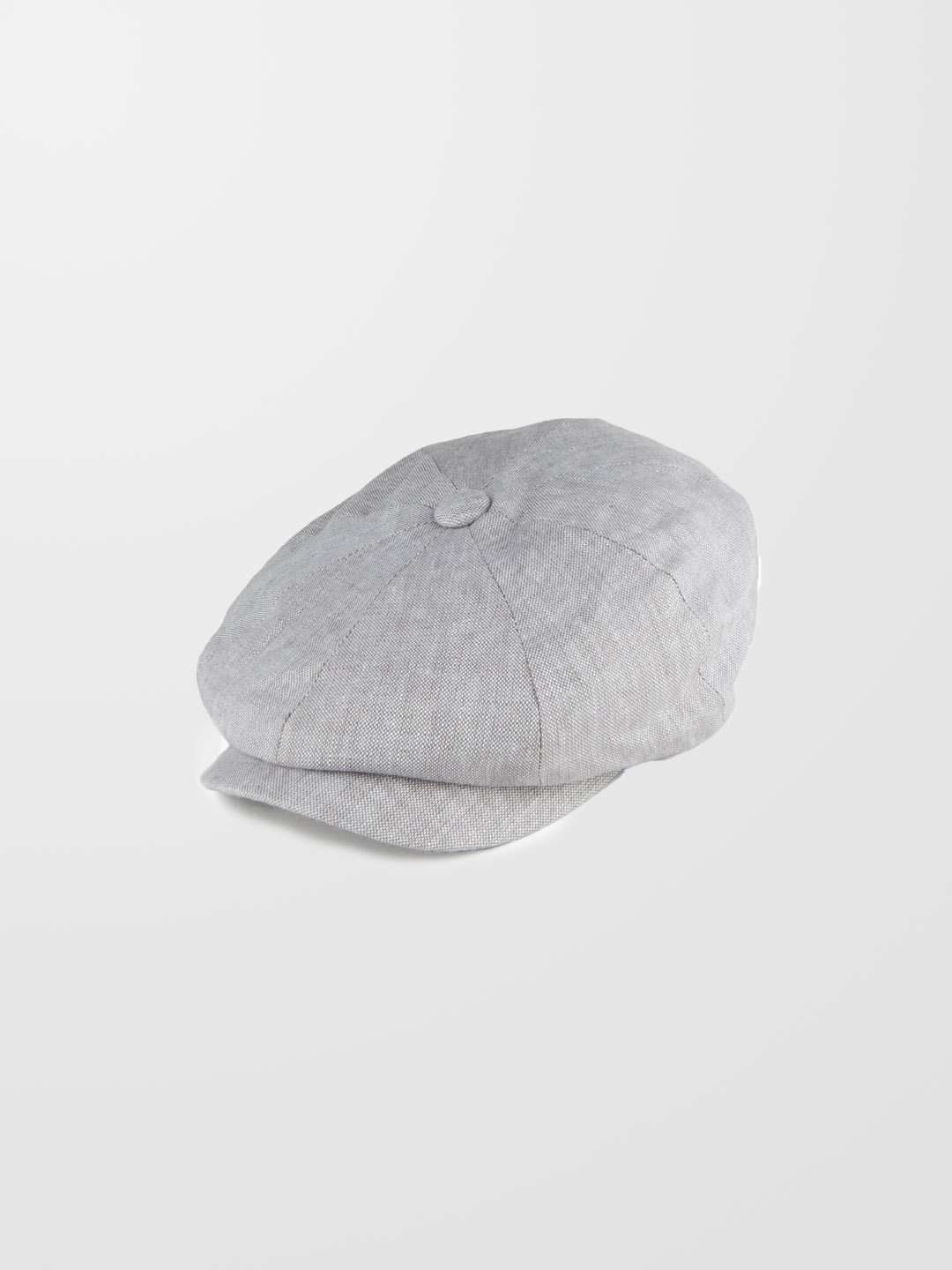 Failsworth Irish Linen Alfie Newsboy Cap