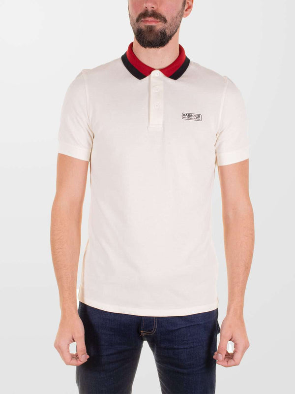 BARBOUR INTL. Ampere Polo