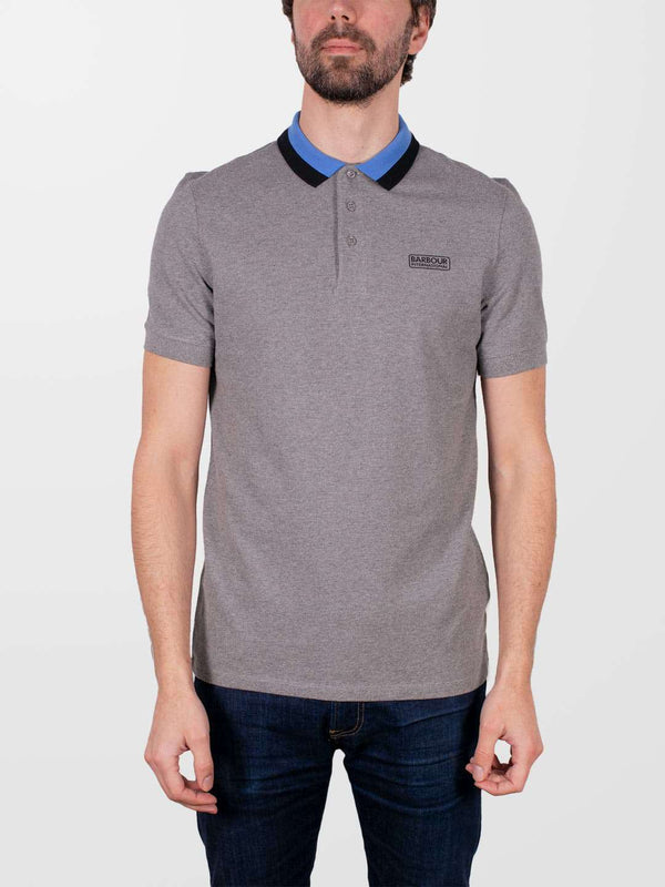 BARBOUR INTL. Ampere SS Polo