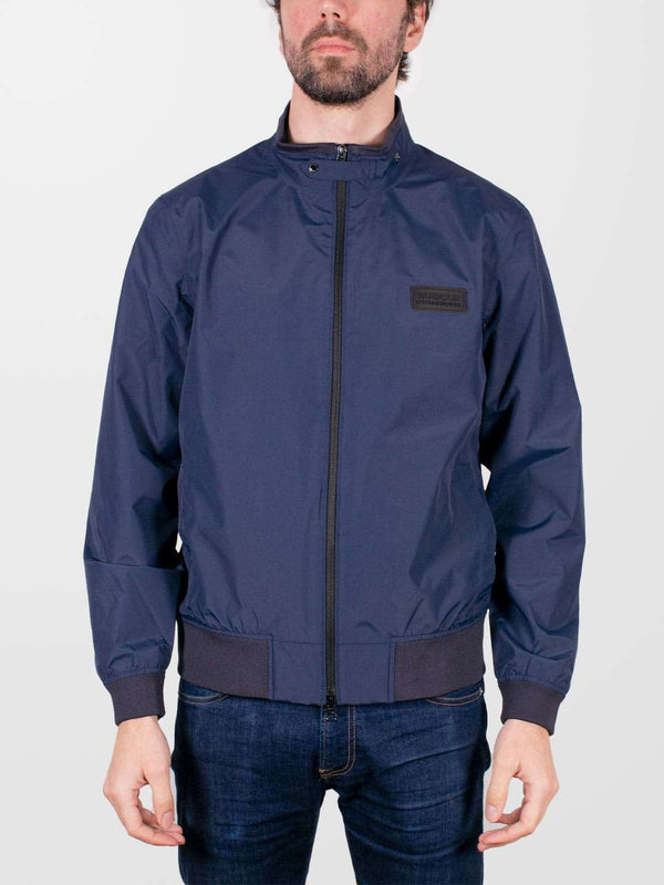 BARBOUR INTL. Dysart Lightweight Jacket