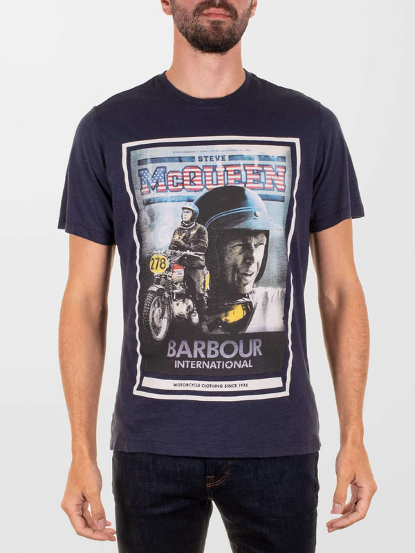 BARBOUR INTL. Boon T-Shirt