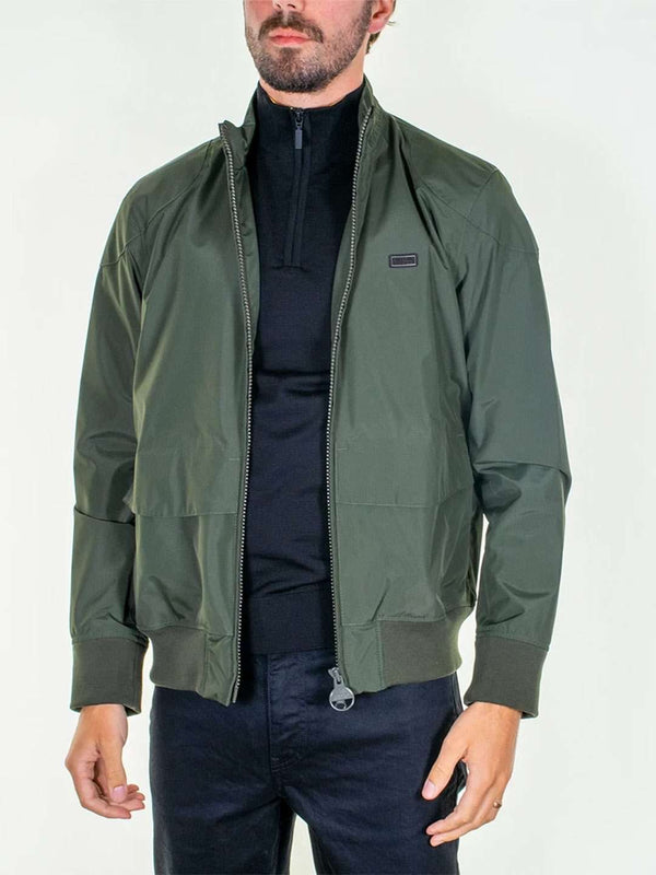 BARBOUR INTL. Broad Jacket - Revolver Menswear Bawtry