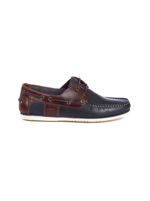 BARBOUR FOOTWEAR Capstan Boat Shoe