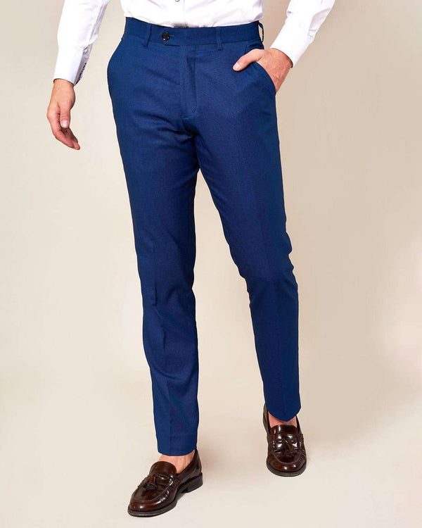 MARC DARCY Danny Trousers - Revolver Menswear Bawtry