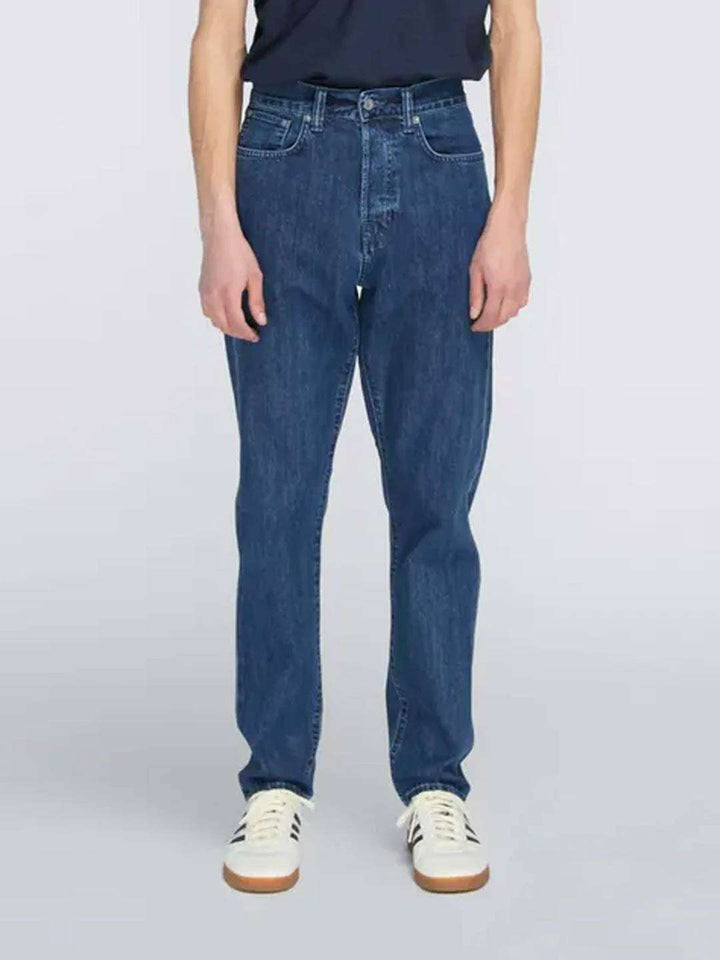 EDWIN ED-45 Loose Tapered Jeans