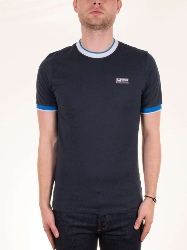 BARBOUR INTL. Filter Tee - Revolver Menswear Bawtry