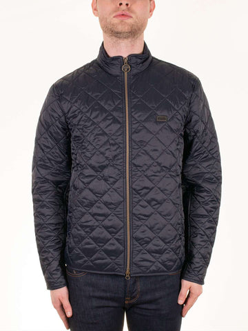 BARBOUR INTL. Gear Quilt Jacket - Revolver Menswear Bawtry