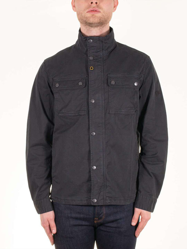 BARBOUR INTL. Gresham Casual Jacket - Revolver Menswear Bawtry