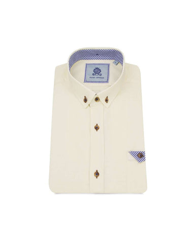 GUIDE LONDON Oxford SS Shirt - Revolver Menswear Bawtry