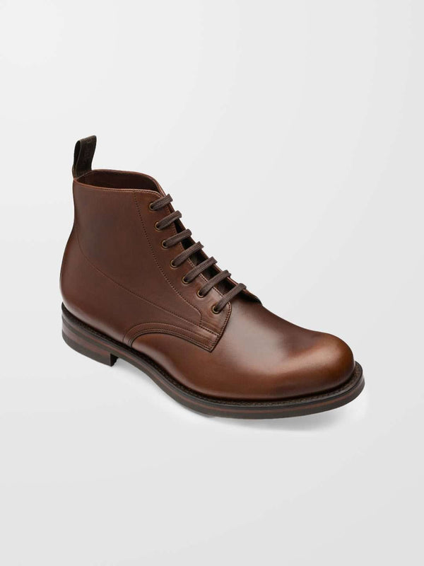 LOAKE 1880 Brown Hebden Boot