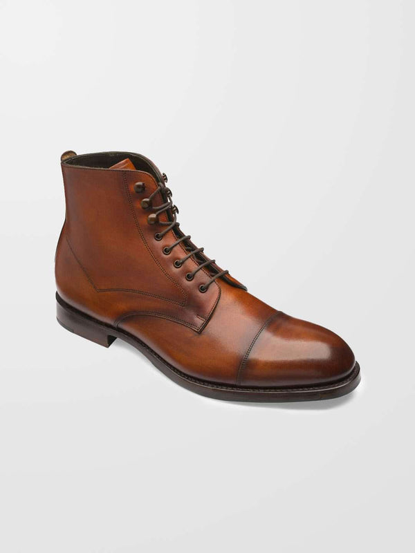 LOAKE Hirst / Hirch Calf Leather Boot
