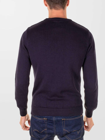 GUIDE LONDON Cable Knit Jumper