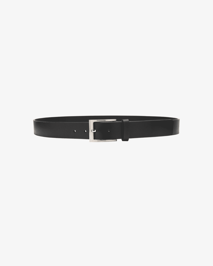 Loake James Belt Black