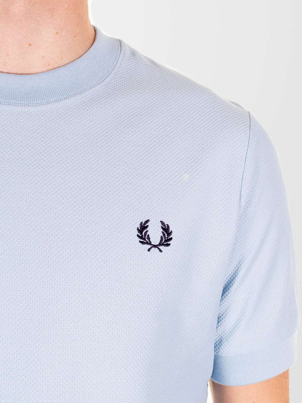 FRED PERRY Pique T-Shirt