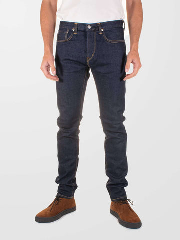 EDWIN Slim Tapered MIJ Stretch Denim Jeans