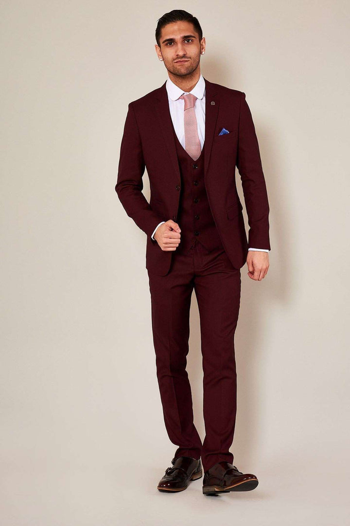 Marc Darcy Danny 3 Piece Suit