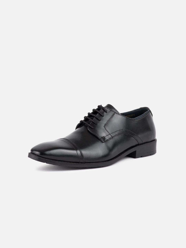 GOODWIN SMITH Mayfair Derby Shoe - Revolver Menswear Bawtry