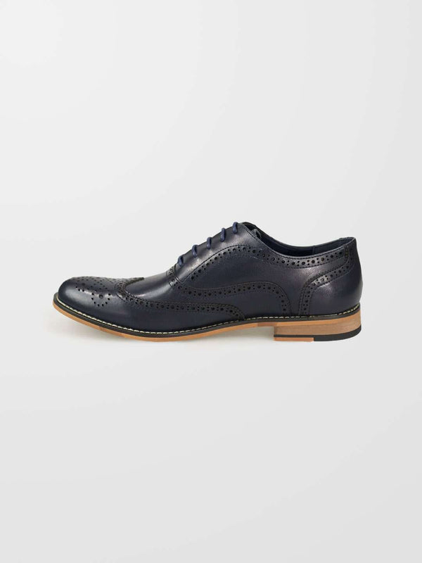 CAVANI Oxford Brogue Shoe