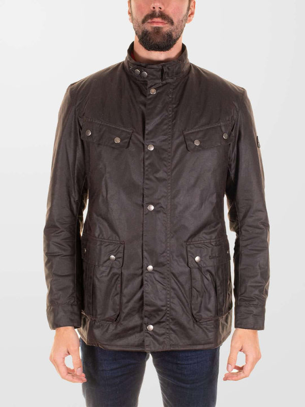 BARBOUR INTL. Duke Waxed Jacket