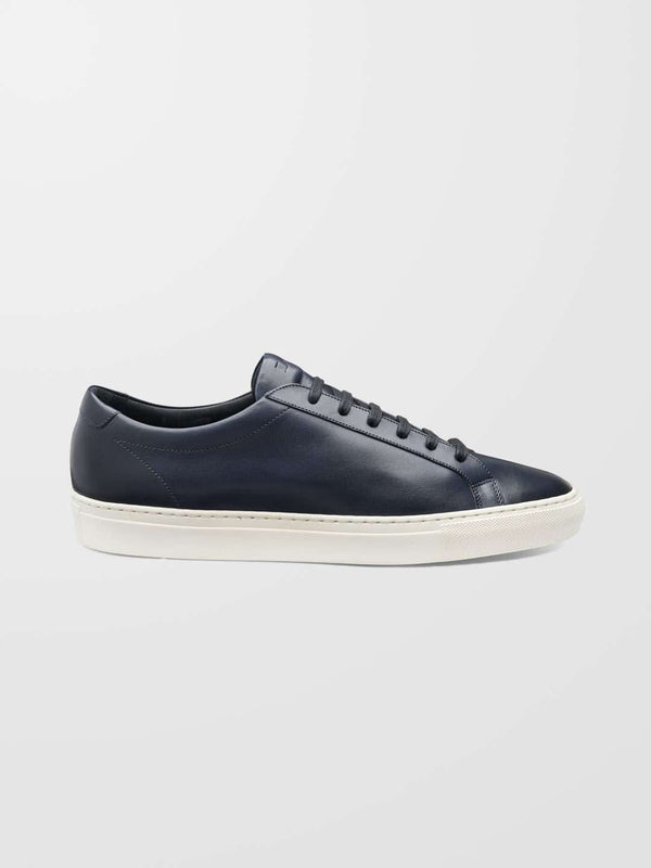 LOAKE Sprint Leather Trainer