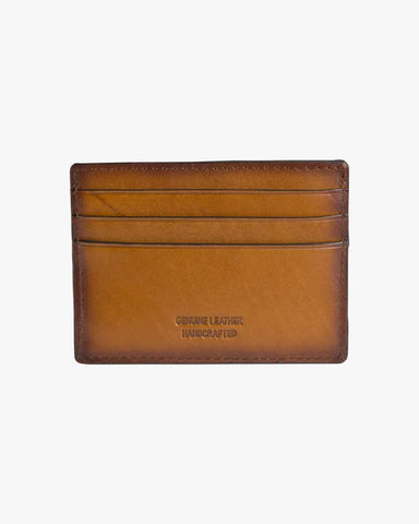LOAKE Sterling Credit Card Holder - Revolver Menswear Bawtry