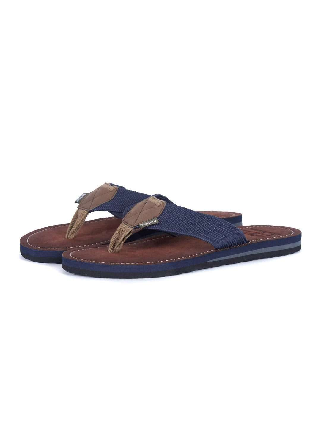 BARBOUR FOOTWEAR Toeman Sandal