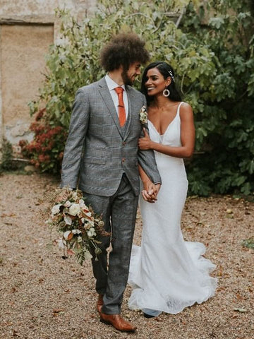 Wedding Suit Consultation