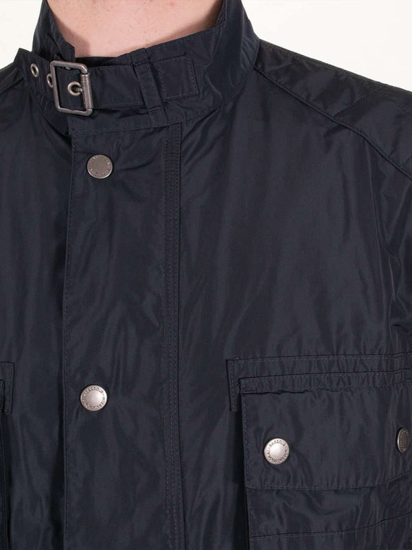 BARBOUR INTL. Weir Casual Jacket - Revolver Menswear Bawtry