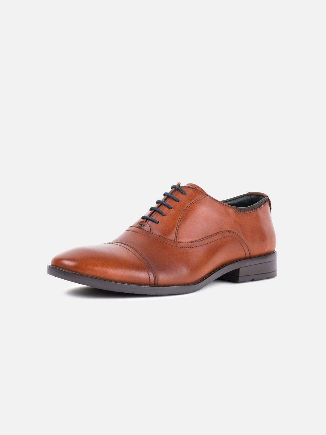 GOODWIN SMITH Westminster Oxford Shoe - Revolver Menswear Bawtry