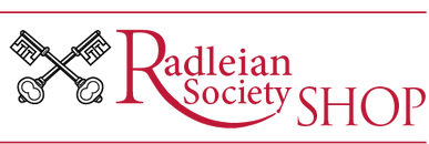 Radleian Society Shop
