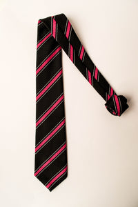 Boat Club Tie - Polyester