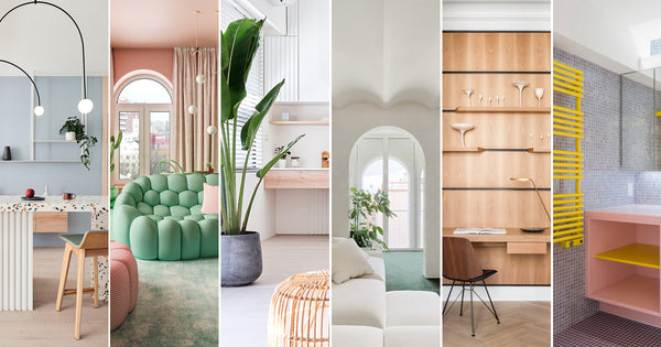 Interior Design Trends That Will Shape the Next Decade