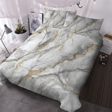 Marble Cover Set
