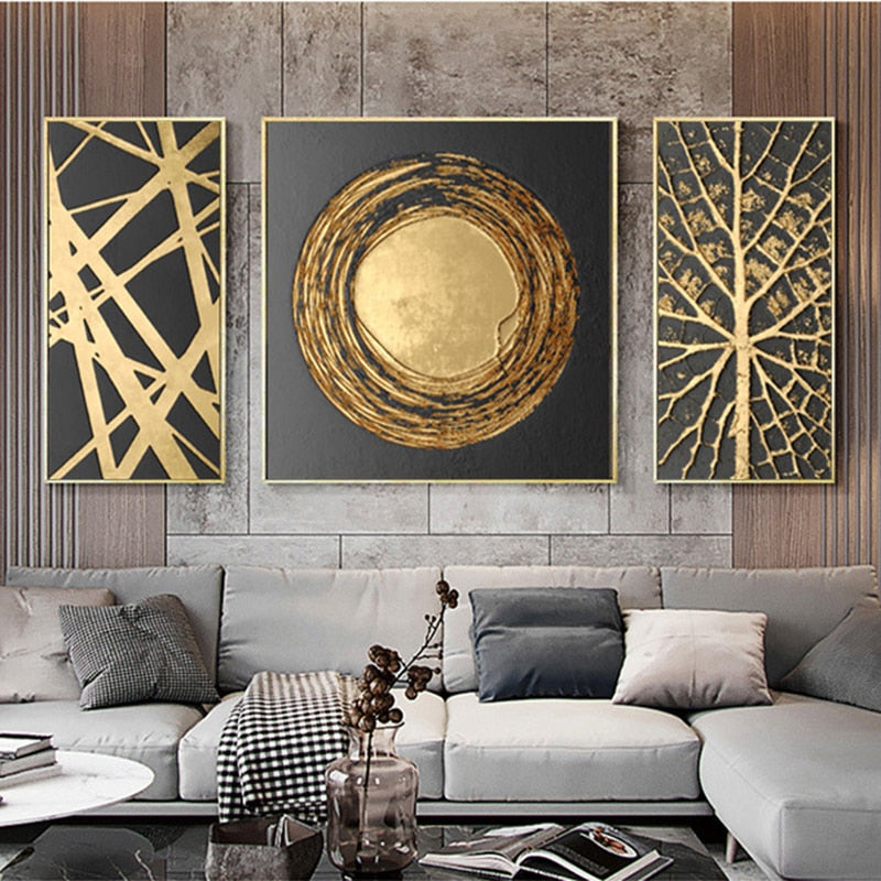 Oro Art Collection
