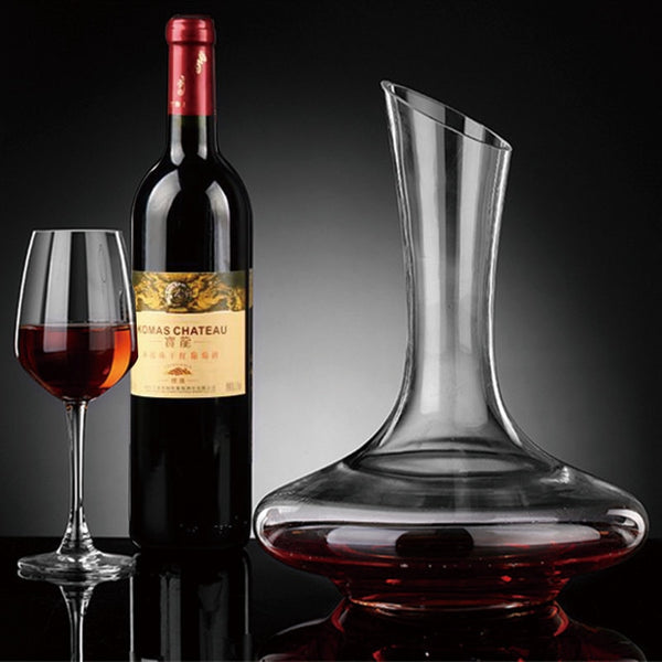 Elegant Wine Decanter
