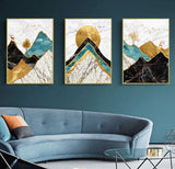 Marble Mountain Collection