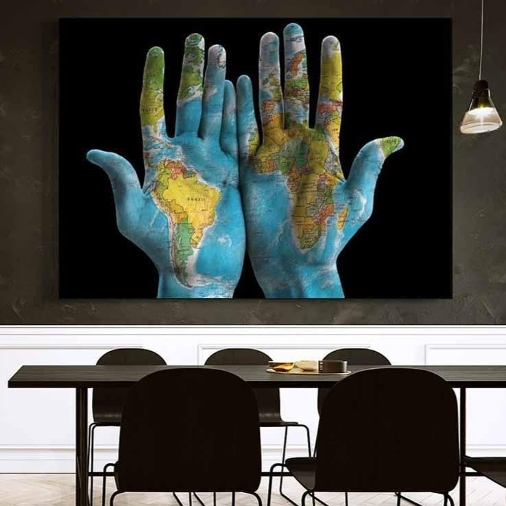 World in your Hands