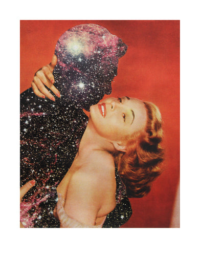 ANTARES AND LOVE by Joe Webb