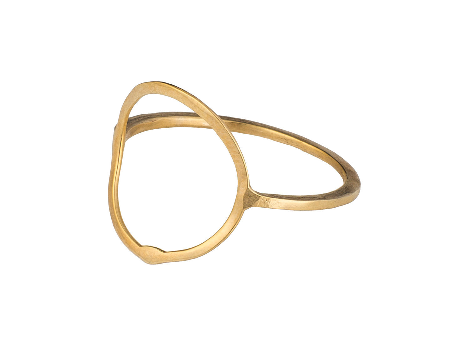 Golden Circle Ring