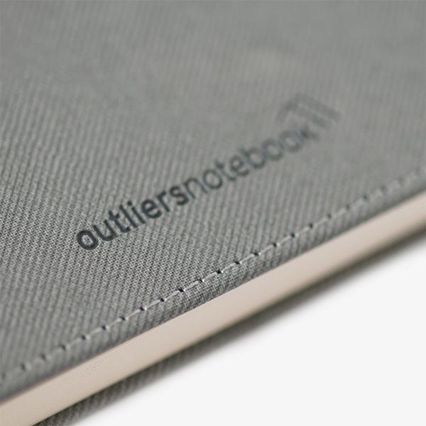 Outliers Light Grey